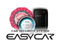EasyCar PKE Push Start